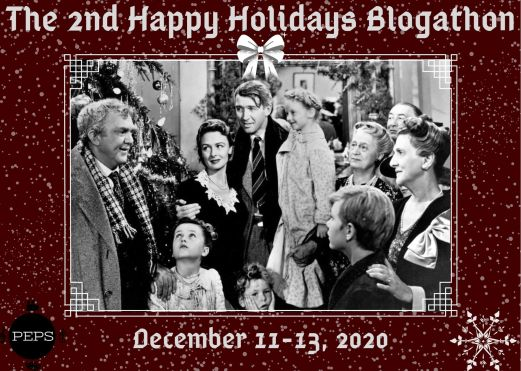The 2nd Happy Holidays Blogathon