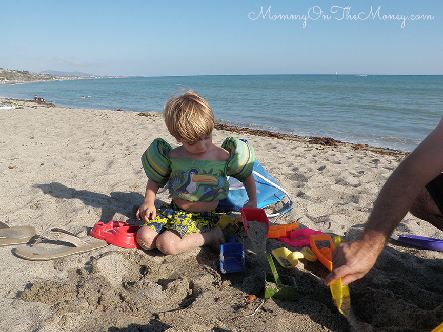 The Right On Mom Vegan Mom Blog Camping At Doheny State