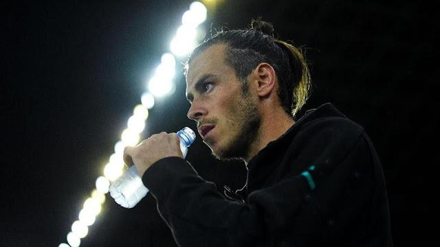 Bale Dipastikan Comeback Tengah Pekan Ini
