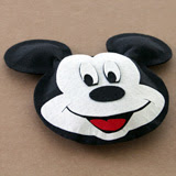 under covers mickey step 10 craft photo 160x160 clittlefield 008 - PAP Almofada do Mickey