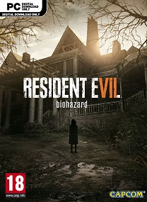 Resident Evil 7 Biohazard Full Version (CPY)