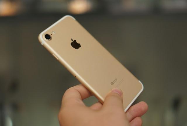 Năm sau, Apple sẽ cho ra mắt 3 sản phẩm bao gồm: iPhone 7S/7S Plus và iPhone 8 ?