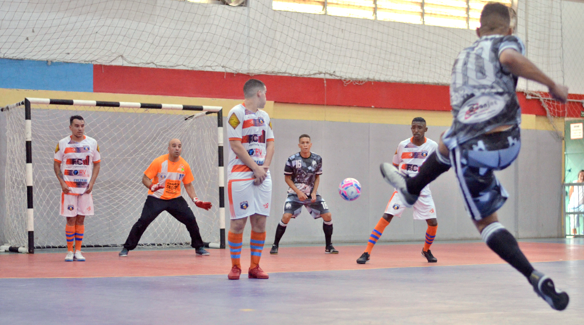 Copa Zona Livre chega às semifinais