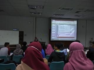 Mathematics Class, UPM Universiti Putra Malaysia (UPM)
