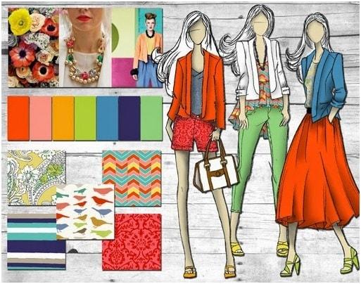 Fashion Design Portfolios The Best Fashion Design