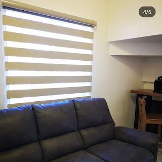 Proyek zebra blind atau shadow blind