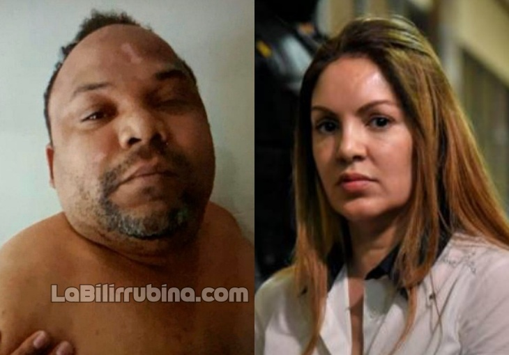 César El Abusador y Marisol Franco