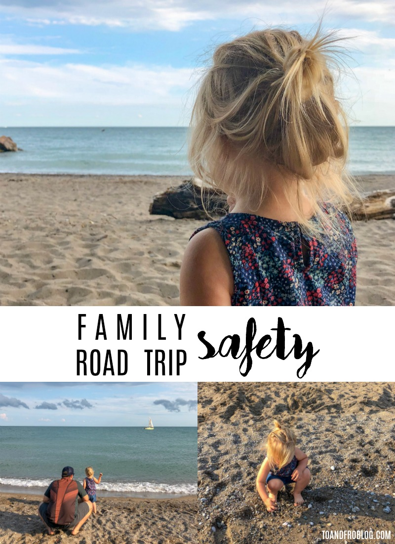 Family Road Trip Safety