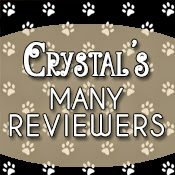 Crystal's Many Reviewers