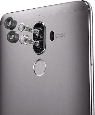 Huawei Mate 9 Leica Dual Camera