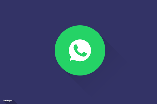 Membuat Tombol Share Whatsapp di Blog