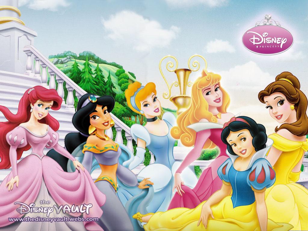 disney princess desktop wallpapers - photo #8