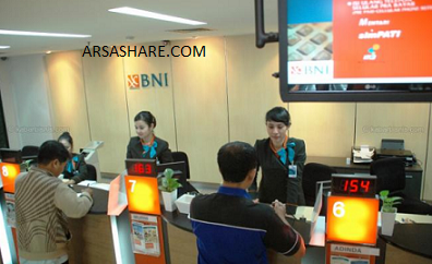 Disini Lokasi Terdekat Atm Crm Bank Bni Kota Bekasi Jawa Barat Arsashare Com