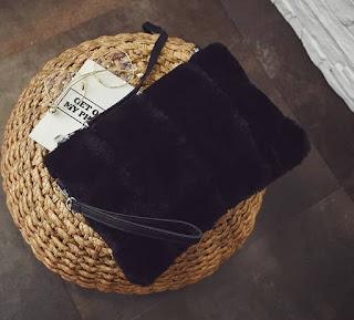 Sling Bag Import Felicity 0850