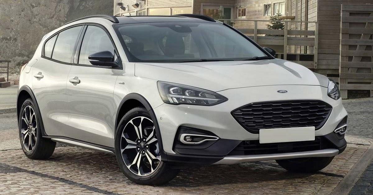 2019 Ford Focus 4-door sedan, 5-door wagon and 5-door hatchback | Car Reviews | New Car Pictures ...