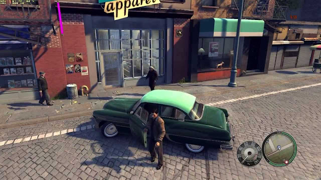 Mafia II Full Version