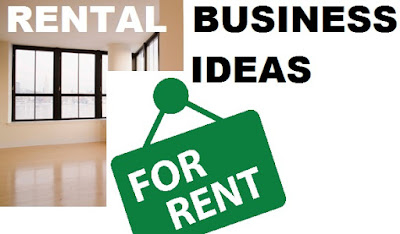 Starting a Rental Business