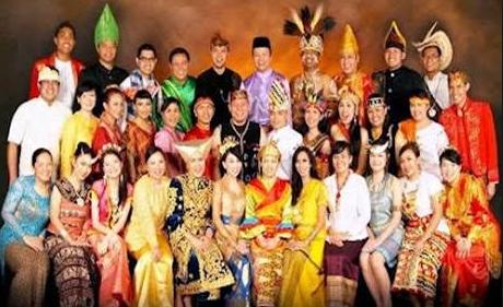 Soal PPKn Materi Keberagaman Masyarakat Indonesia