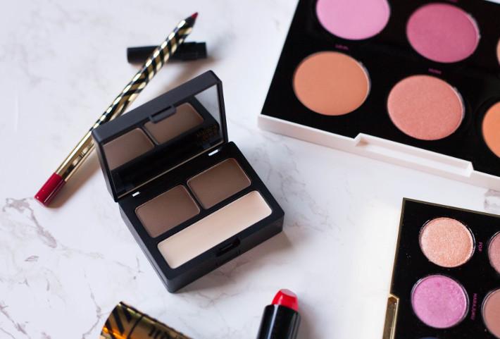 Urban Decay x Gwen Stefani eyebrow kit review