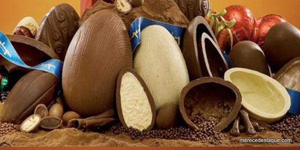 Sesi/PE dá dicas de alimentação saudável na Páscoa