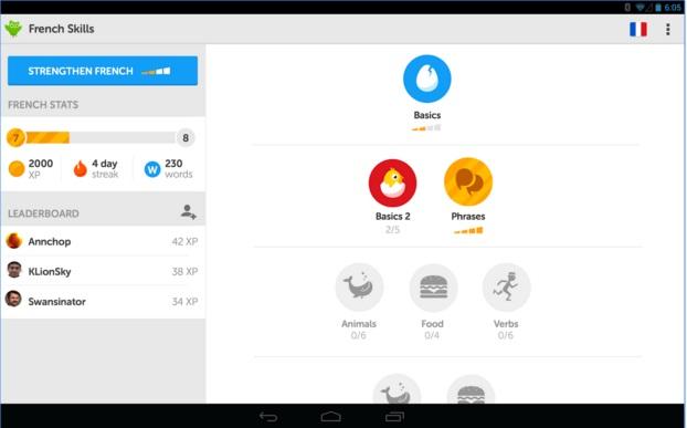 13 Aplikasi Android Untuk Belajar Bahasa Inggris Terbaik