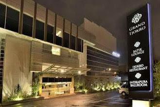Lowongan Tjokro Hotel Pekanbaru April 2019