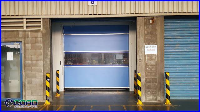 COAD, HIGH SPEED DOOR, SPEED DOOR, RAPID DOOR, ROLL UP DOOR, ROLLING UP DOOR, ROLLING DOOR, INDUSTRIAL DOOR, AUTO DOOR, INDUSTRIAL HIGH SPEED DOOR, KOREA, JAPAN, INDONESIA, MALAYSIA, VIETNAM, THAILAND