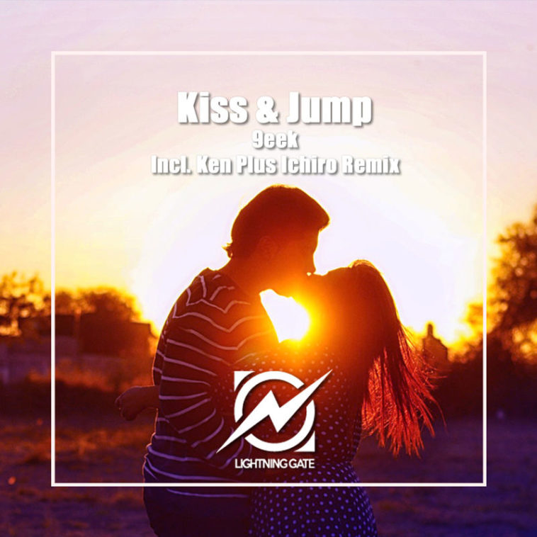 [音楽 – Single] 9eek – Kiss & Jump (2017.03.15/MP3/RAR)