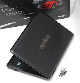 Laptop AXIOO Neon HNM | 14-inchi | Fullset