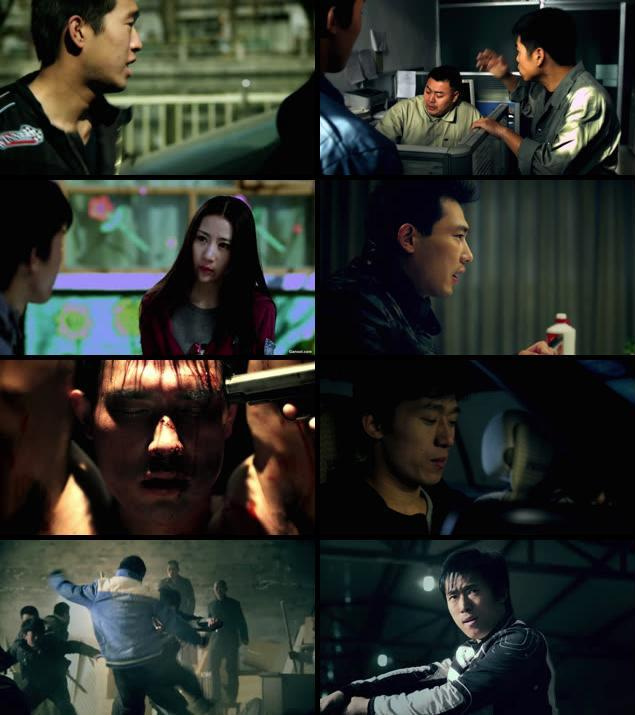 The King of the Streets 2012 Dual Audio Hindi 720p BluRay