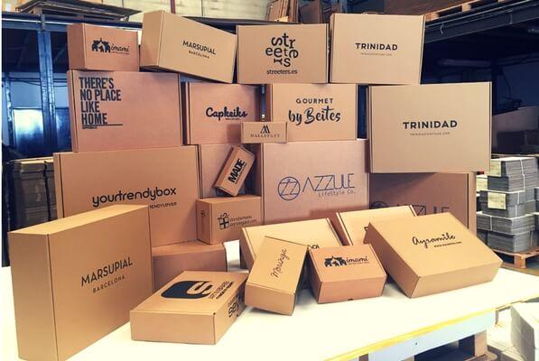 cajas de carton a medida