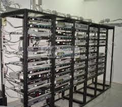 systemdata: cuarto de telecomunicaciones
