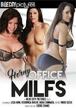 Horny Office MILFs xXx (2016)