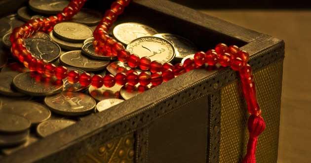 Wahai Orang Islam yang Kaya, Jadilah Engkau Utsman Generasi Baru