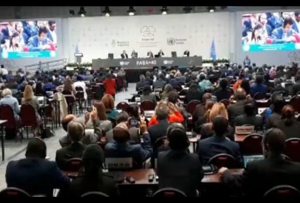 China reitera su llamado a no interferir en asuntos internos de Venezuela