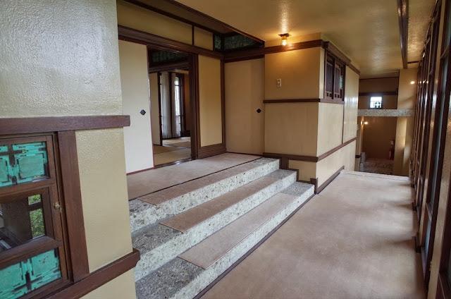 旧山邑邸(ヨドコウ迎賓館)和室