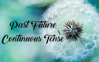 Materi, Rumus, dan Contoh Kalimat Past Future Continuous Tense