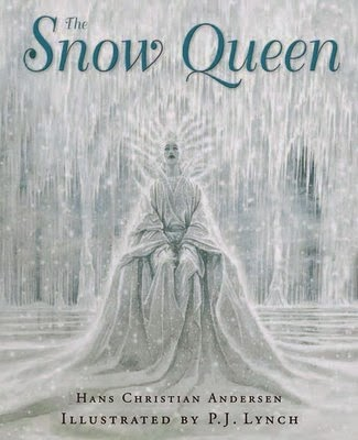 The Snow Queen Hans Christian Anderson animatedfilmreviews.filminspector.com