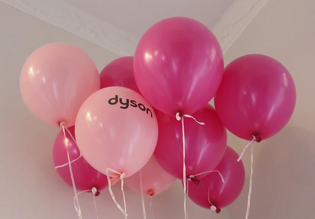 Bloggerevent - Dyson