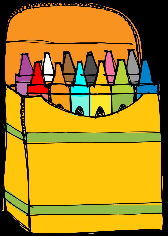 Kindergarten Clip Art: The Very Busy Kindergarten: Welcome To My New Class