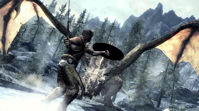 The Elder Scrolls V Skyrim Legendary Edition Highly Compressed