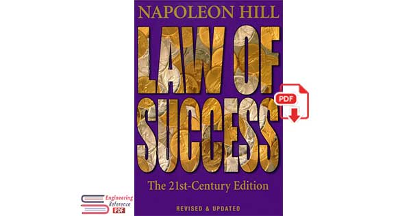 Law of Success: The 21st-Century Edition: Revised and Updated Paperback by Napoleon Hill