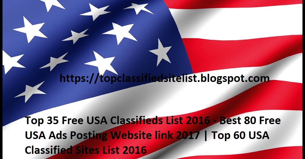 Classified dating site in usa