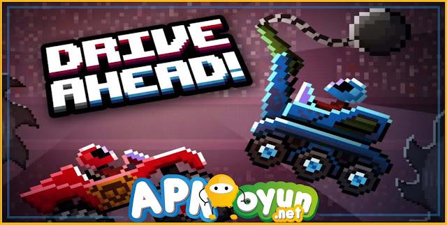 Drive Ahead! v1.58.1 MOD APK - Para Hileli