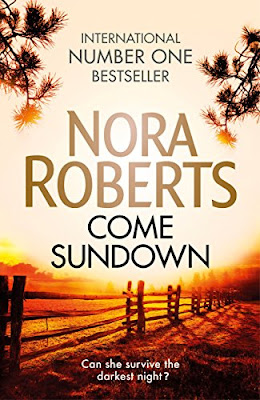 Book Review: Come Sundown, by Nora Roberts