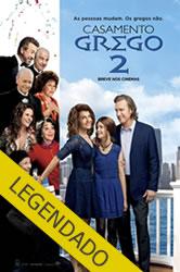 Casamento Grego 2 – Legendado