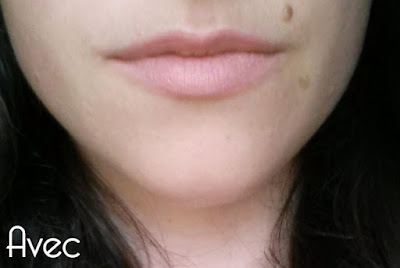 Butter Lipstick NYX swatch sugar waffer