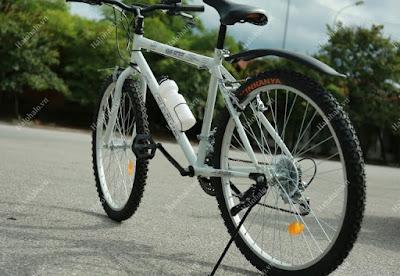 Xe đạp thể thao Nhật SHIKA SK1