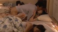 แอบอึ๊บหลานสาวเมียหีหอมกลางดึก ส่วนเมียนอนกรนหลับอยู่ข้างๆตื่นเต้นสุดๆ
