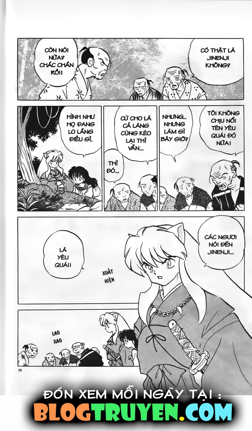 Inuyasha vol 12.4 trang 11